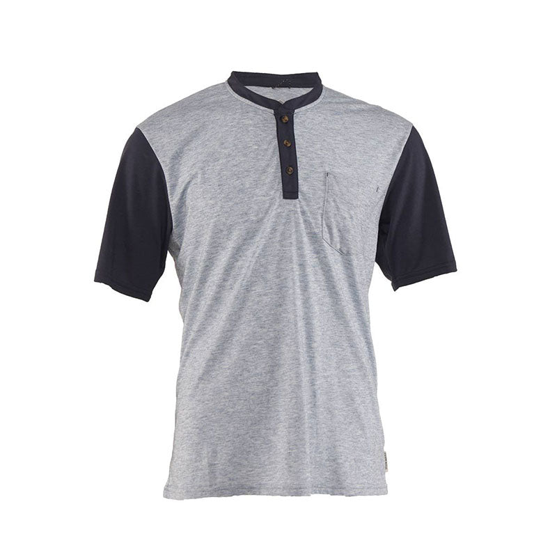 Rambler Men's Shirt - Blue Tone | Action Pro Sports