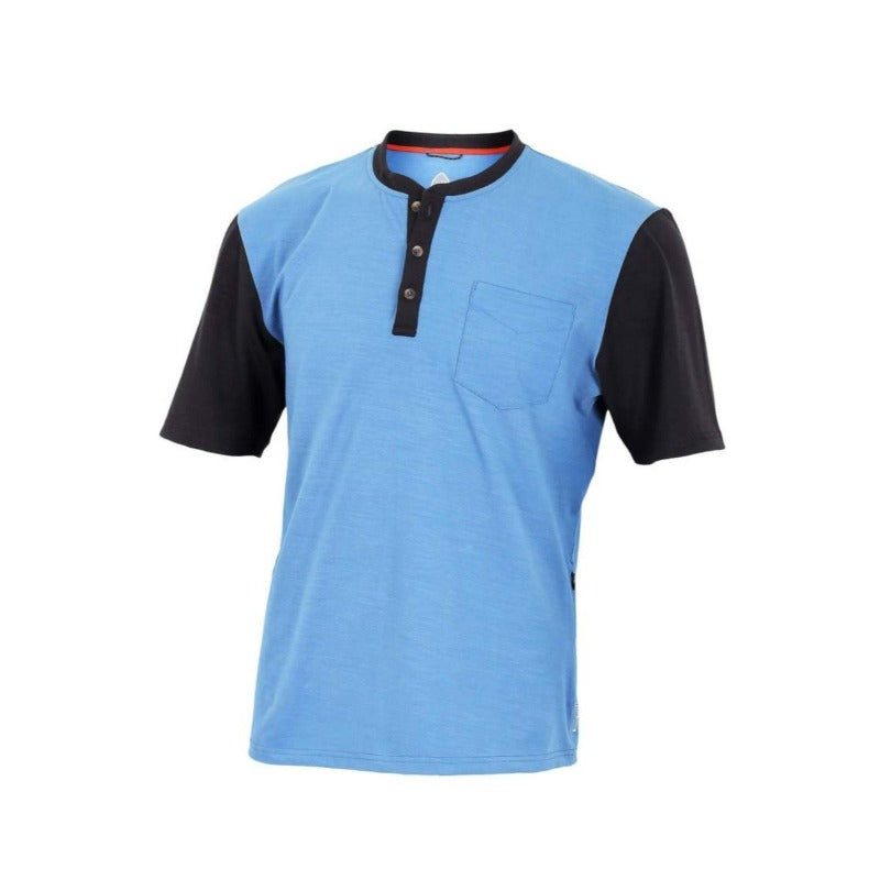 Rambler Men's Shirt - Steel Blue | Action Pro Sports