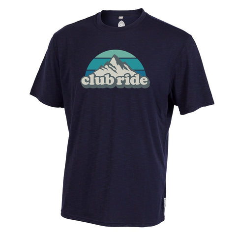 Club Retro Tech T-Shirt - Men's