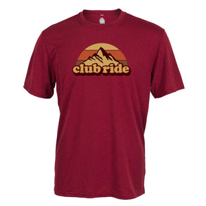 Club Retro Tech T-Shirt - Men's - Action Pro Sports
