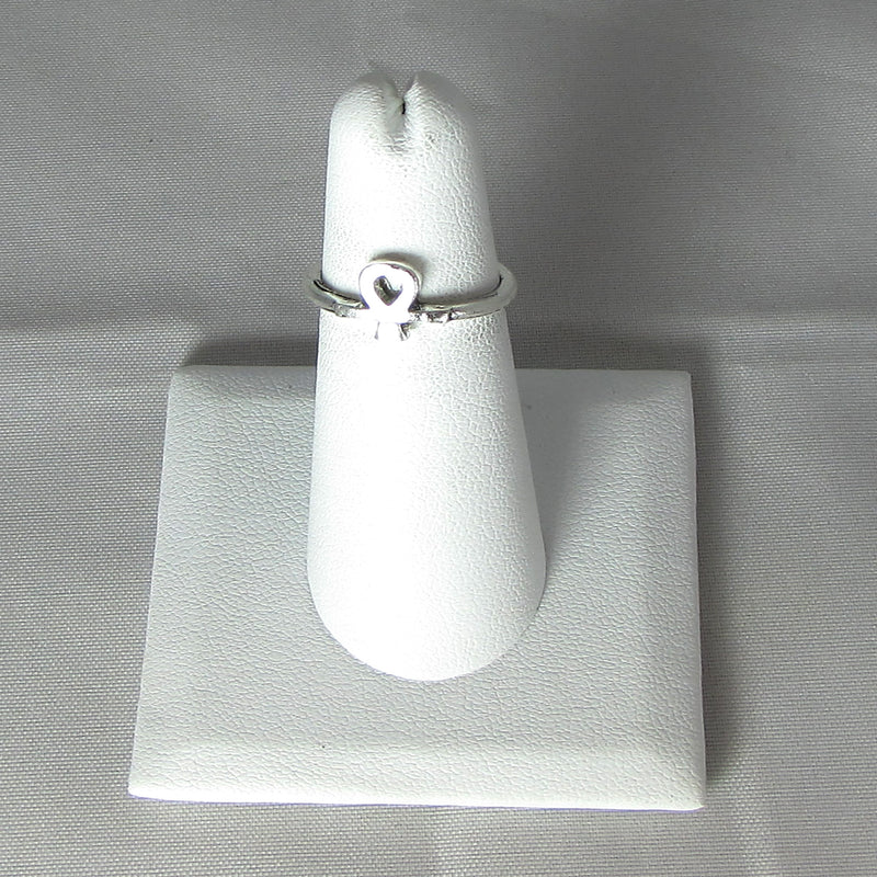 Flower Mill Jewelry - Rings and Hand Jewelry - Ankh Symbol Ring - Action Pro Sports