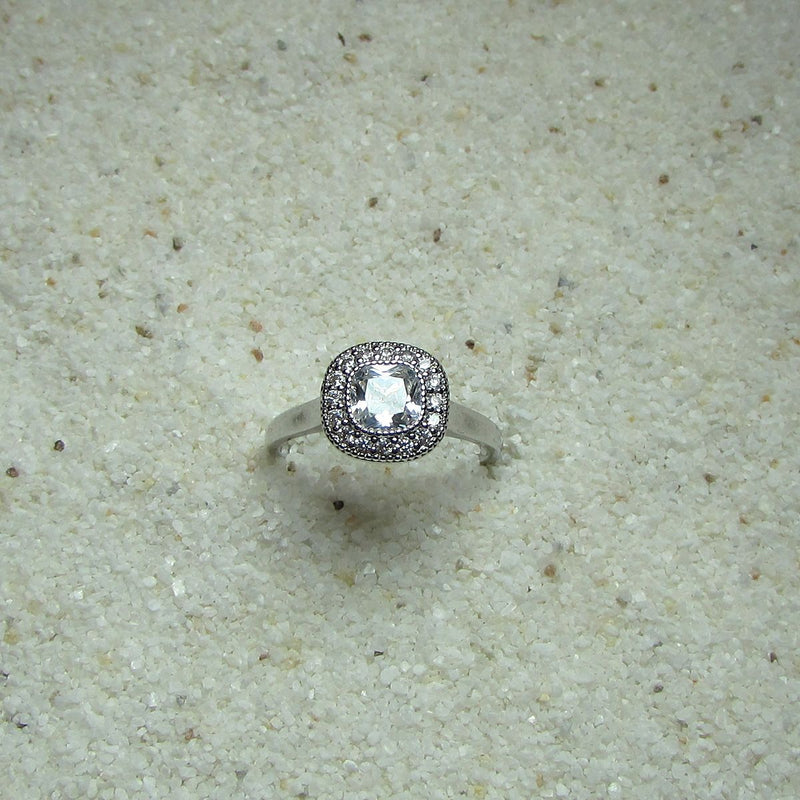 Diamond Encrusted Engagement Rings - Action Pro Sports