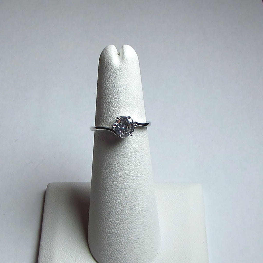 Elegant Diamond Engagement Rings