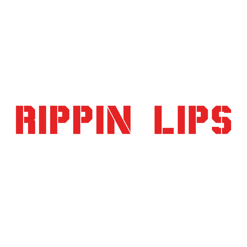 Rippin Lips Sticker - Action Pro Sports