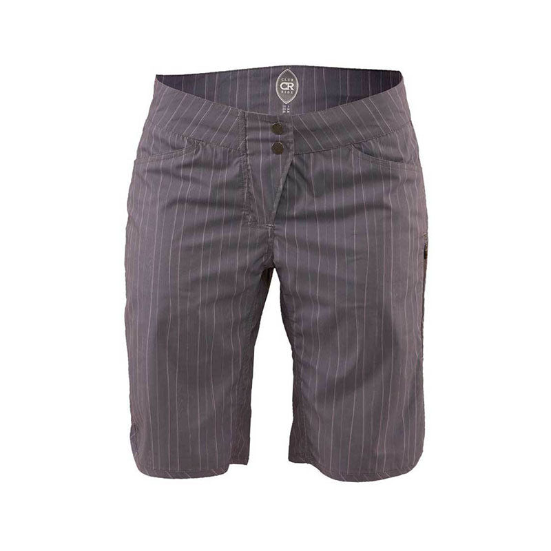 Savvy Women's Short - Artisan Grey | Action Pro Sports