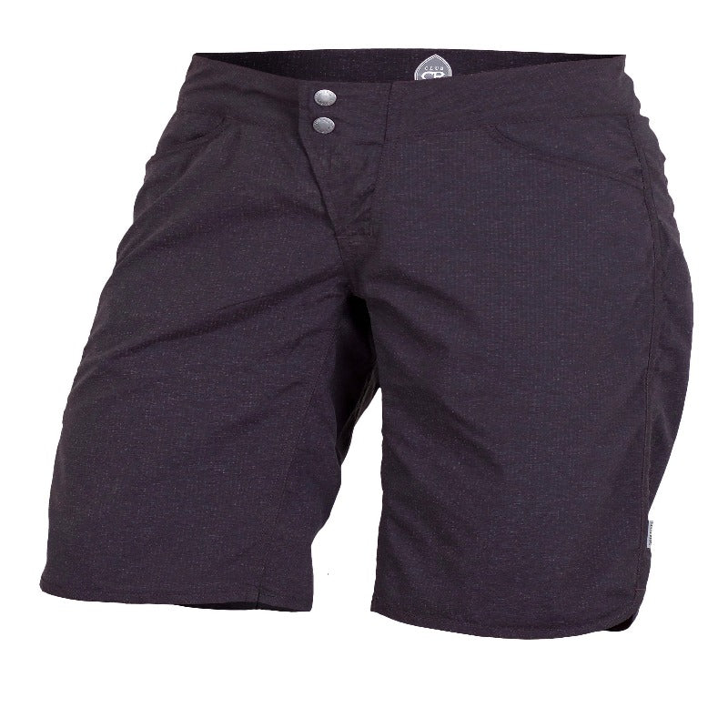 Savvy Women's Short - Black | Action Pro Sports
