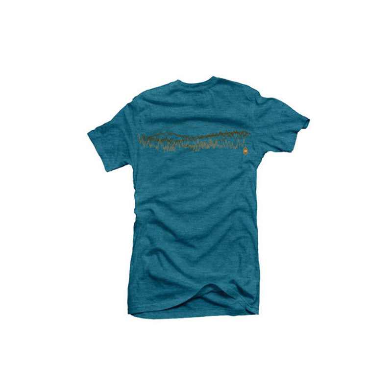 Saw Tee Women's Shirt - Seaport | Action Pro Sports