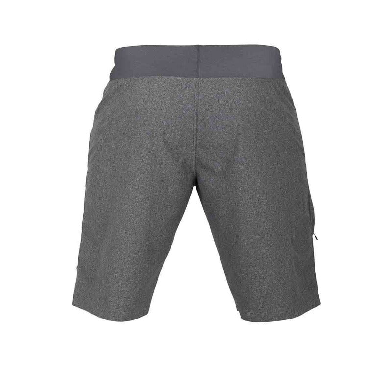 Surge Training Men's Shorts - Graphite - Action Pro Sports