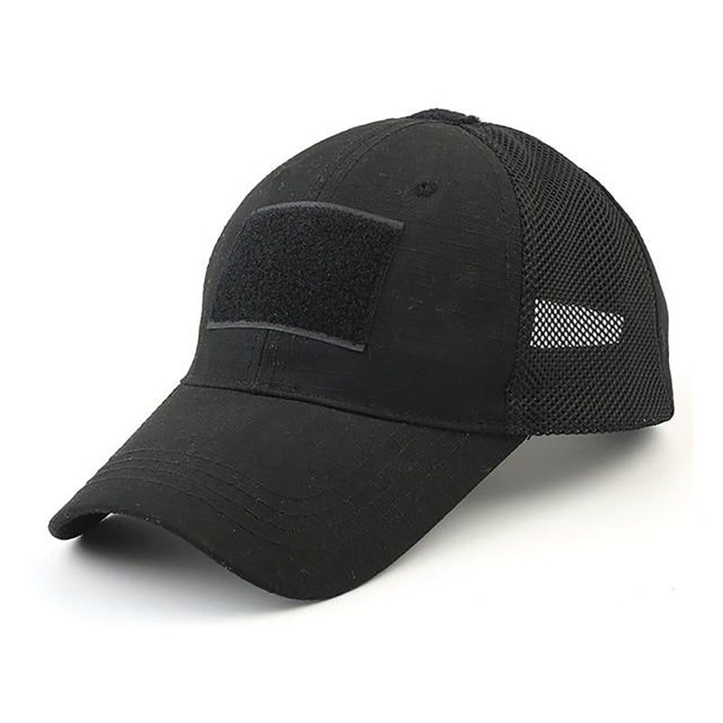 Tango Ultra Lite Hat - Black | Action Pro Sports