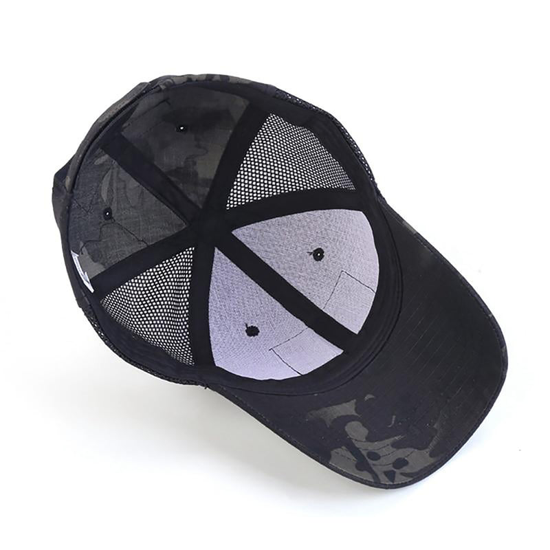 Tango Ultra Lite Hat - Features | Action Pro Sports