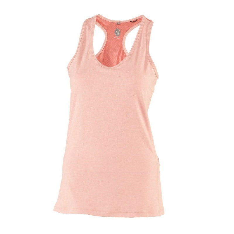 Trixie Tank Women's Shirt - Dusty Pink | Action Pro Sports