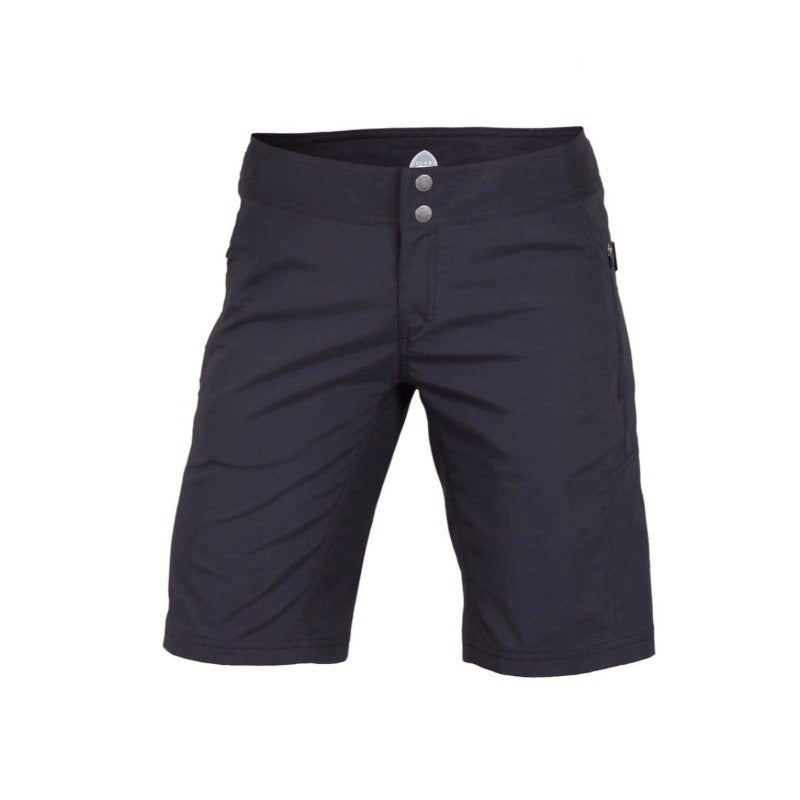Ventura Women's Short - Black | Action Pro Sports