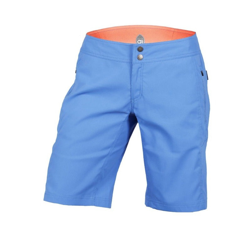 Ventura Women's Short - Glacier Blue | Action Pro Sports