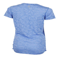 Wheel Cute Women's Shirt - Glacier Blue | Action Pro Sports