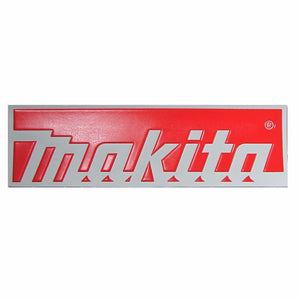Makita Sew-On Patch - Action Pro Sports