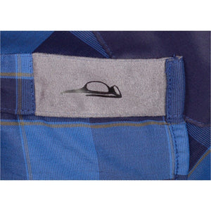 New West Men's Shirt - Steel Blue | Action Pro Sports