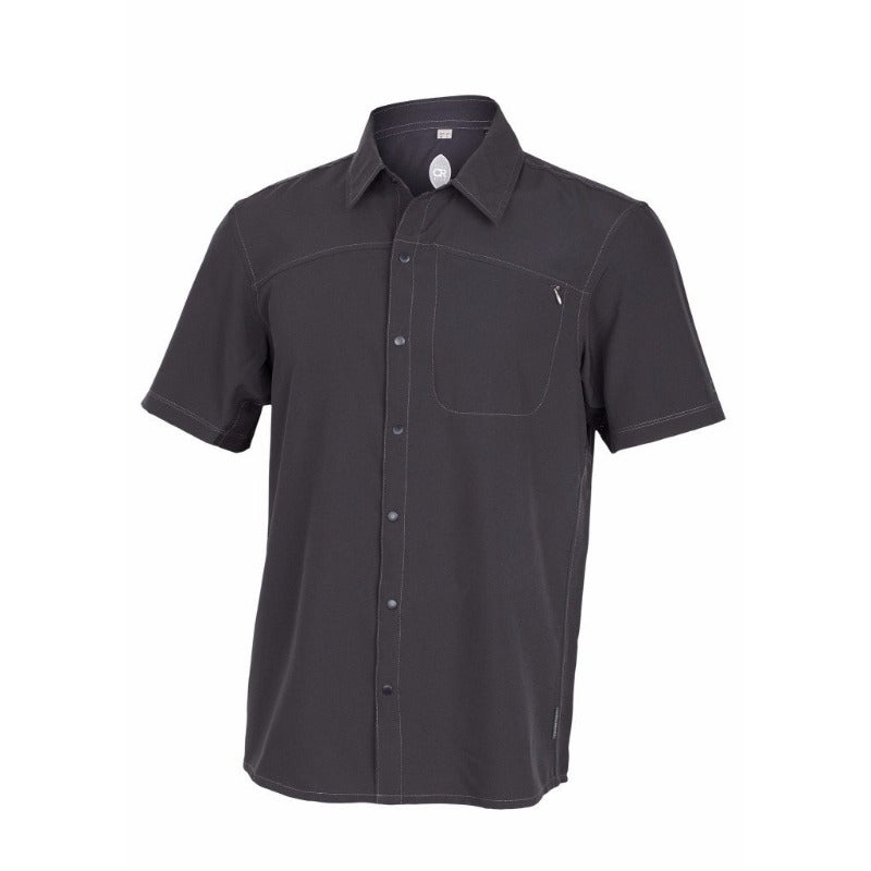 Protocol Men's Shirt - Raven | Action Pro Sports