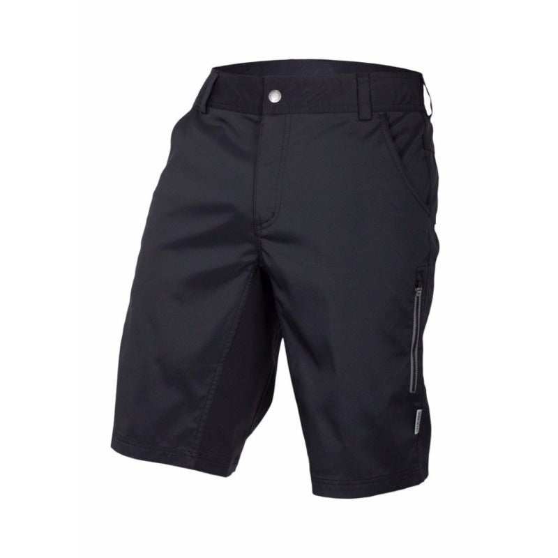 Fuze & Gunslinger Men's Short - Raven | Action Pro Sports