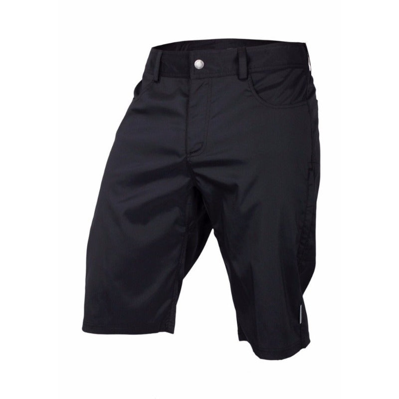 Mountain Surf Men's Short - Black | Action Pro Sports