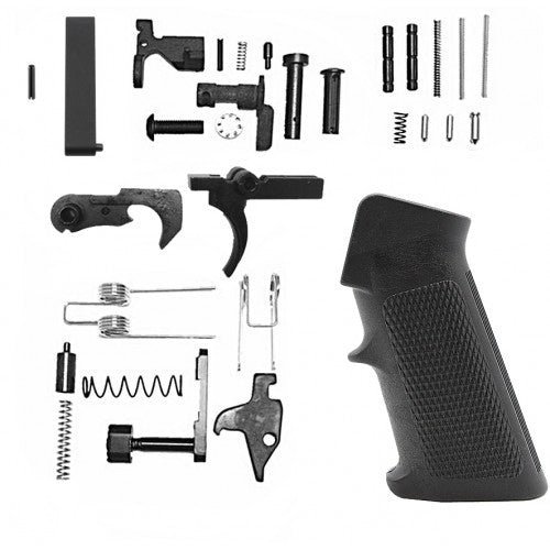 Lower Receiver A2 Build Kits - Action Pro Sports