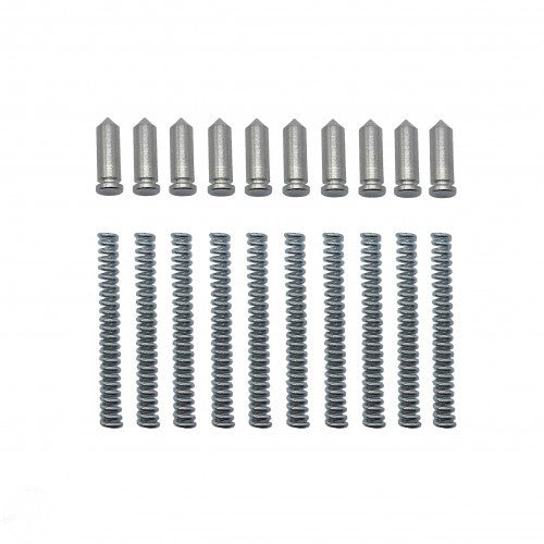 Safety Selector Detent Spring & Pin Packs