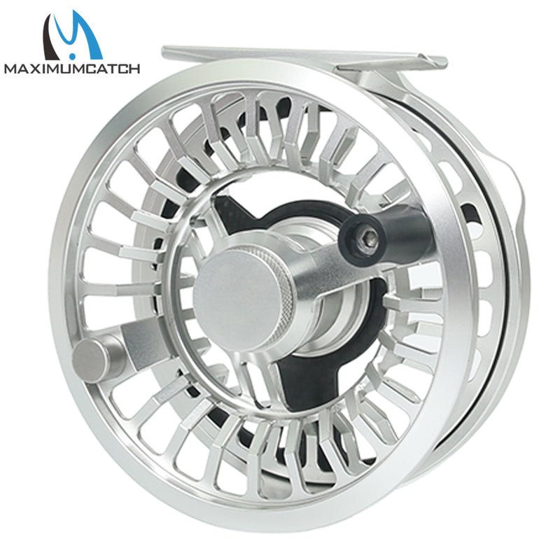 Fly Fishing Reel - CM Series - Action Pro Sports