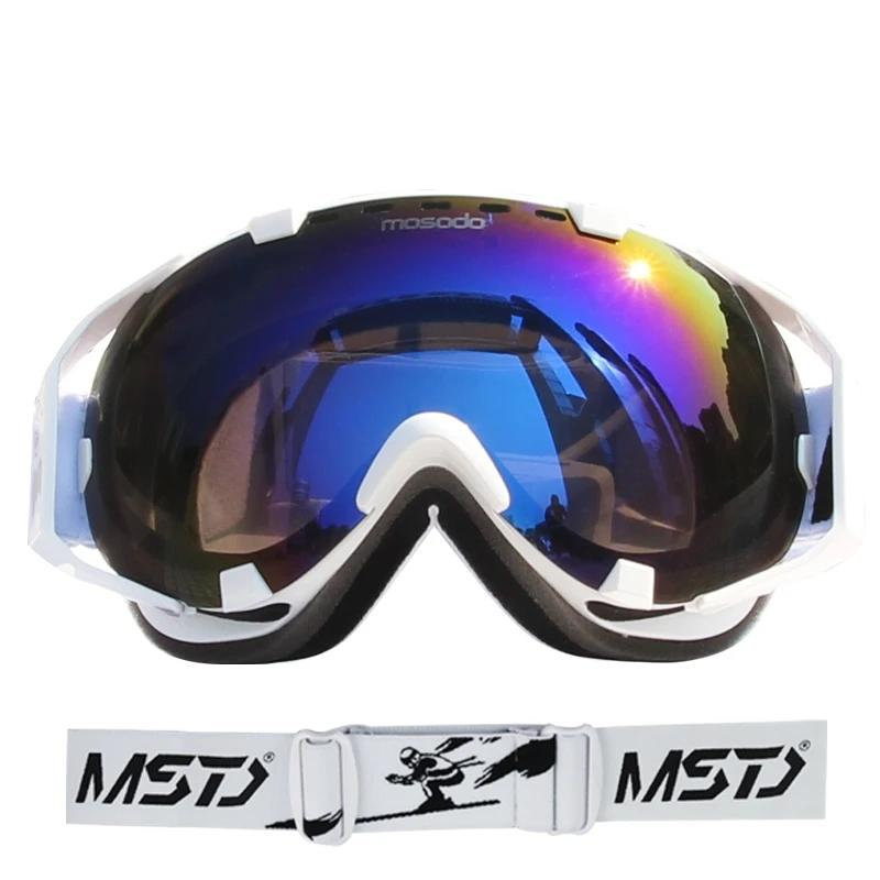 Wintersport Goggles - Polarized Ski & Snowboard Goggles - Action Pro Sports