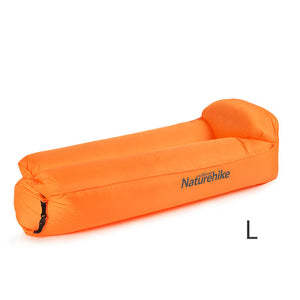 Global Brands - Sleeping Pads & Pillows - Air Chair (NH18S030-S) - Action Pro Sports