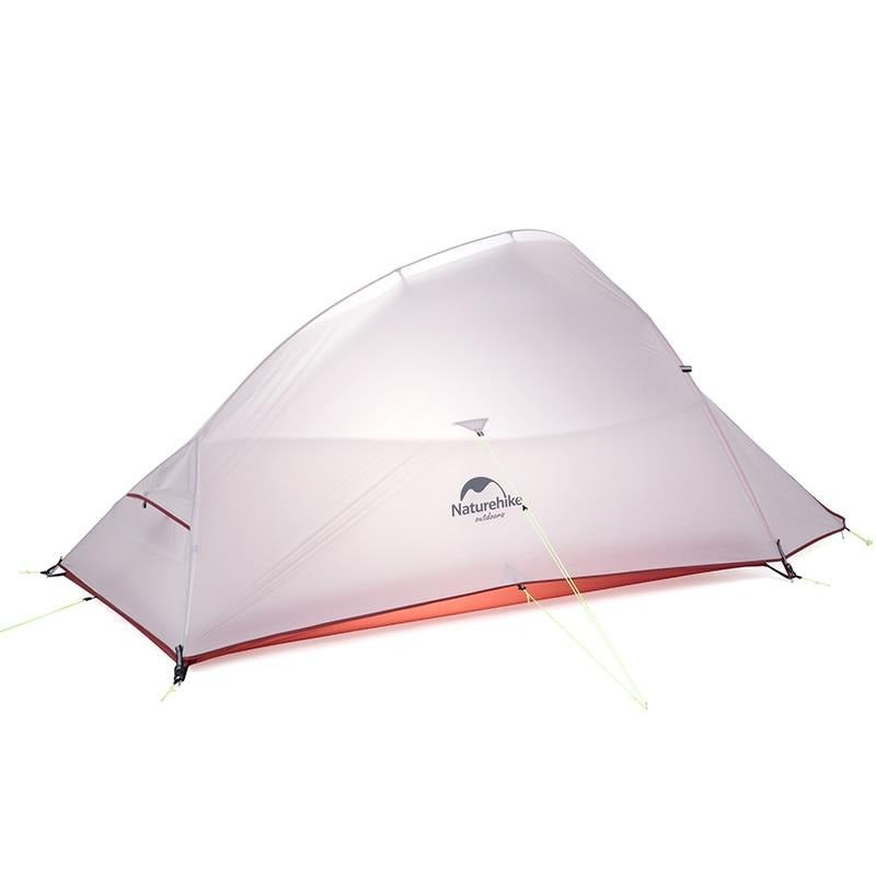 1-3 Person/Four Season Tent (NH18T030-T) | Action Pro Sports