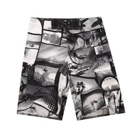 Men's Board Shorts - Action Pro Sports