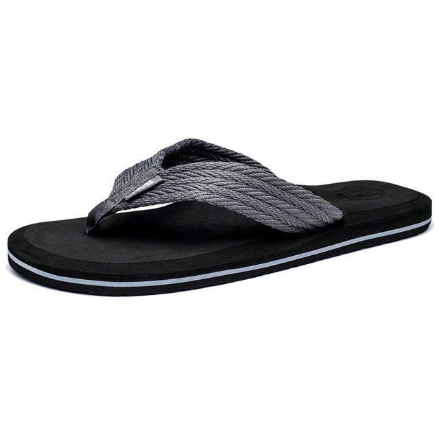 Casual Flip Flops - Men's - Action Pro Sports