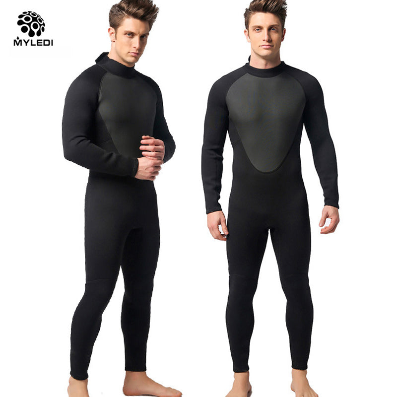 3mm One-Piece Wetsuit