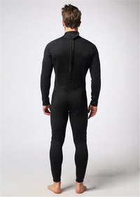 Global Brands - Wetsuits - 1 Piece/3mm Wetsuit (9021072) - Action Pro Sports