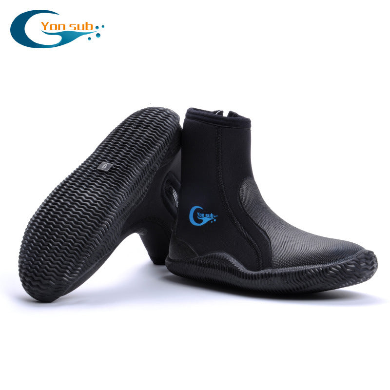 5mm Neoprene Booties