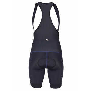 Quick Drop Women's Baselayer Bib - Raven | Action Pro Sports