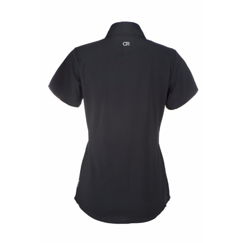 Simply Bandara Women's Shirt - Raven | Action Pro Sports