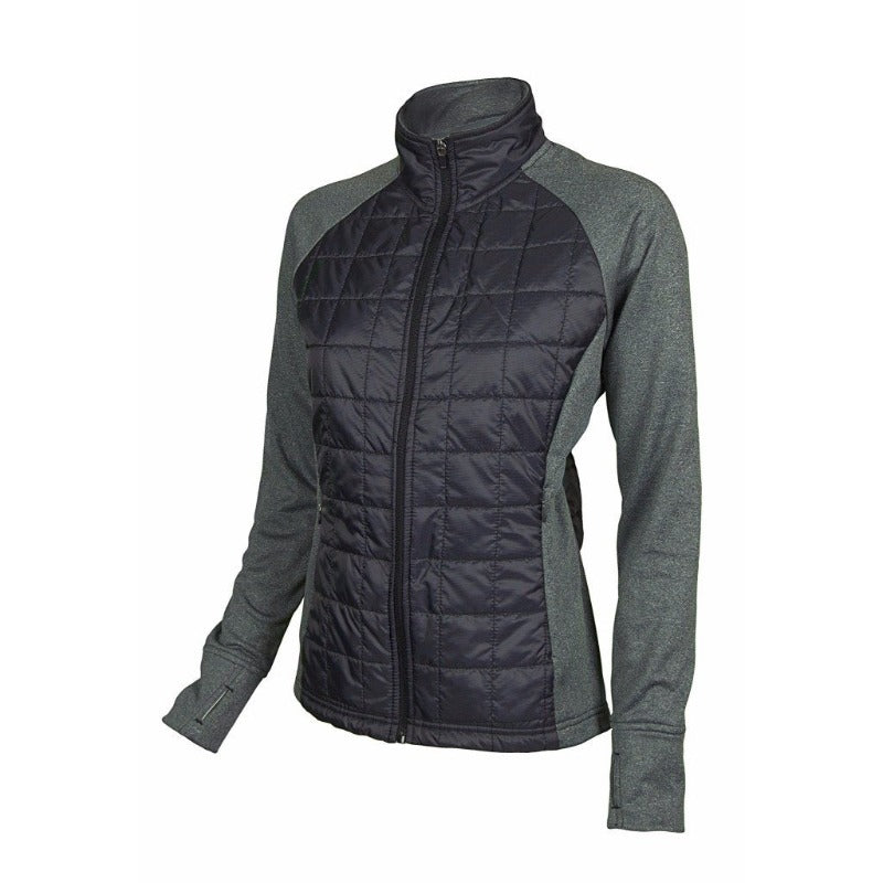 Two Timer Women's Jacket - Raven | Action Pro Sports