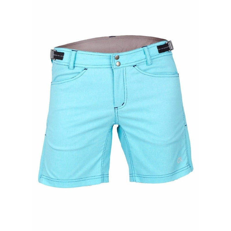 Eden & Damsel Women's Short - Mint | Action Pro Sports