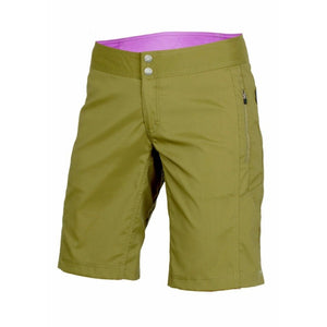Ventura Women's Short - Olive | Action Pro Sports