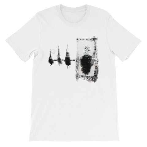 Hang Man - Unisex Short Sleeved T-Shirt