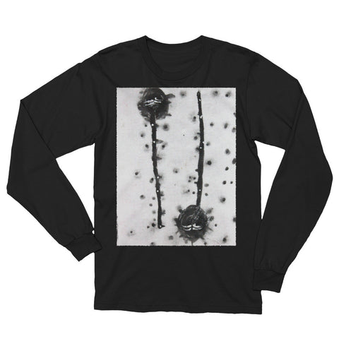 Liquid Spooks - Unisex Long Sleeved T-Shirt
