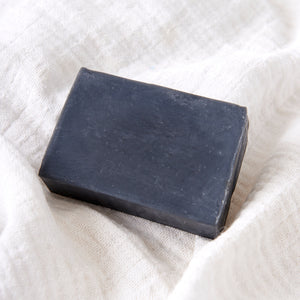 Charcoal & Neem Cold Process Soap