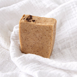 Coffee Cold Process Soap