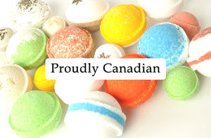 Cheap wholesale Canadian Bath Bomb Canada