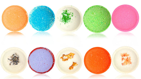 wholesale bath bomb
