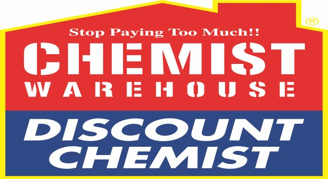 Chemist Warehouse marketing day