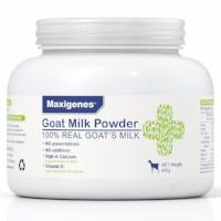 Maxigenes Goat Milk Powder  400g