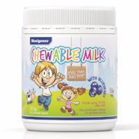 Maxigenes Chewable Milk With Blueberry 150's