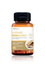 Abeeco Natural Bee Pollen 90g