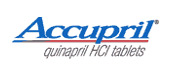 Accupril Tablets